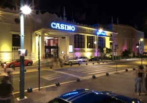 Casino Party €35 or €45 all inclusive!