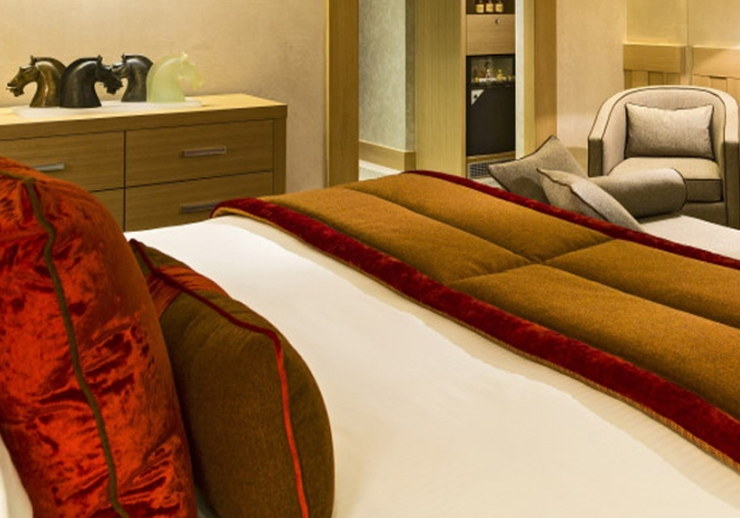 Chambre Classique Normandy Barriere : Casino barriÈre deauville hotels infos et offres