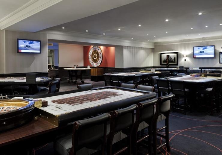 hotel du casino au touquet