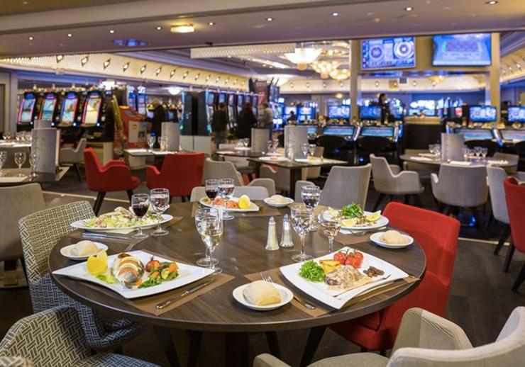 Panjim casino cruise