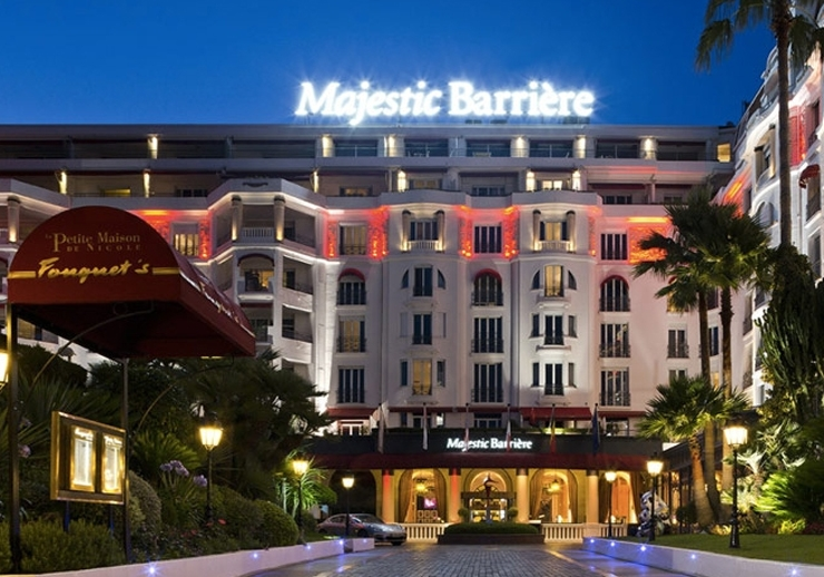 Casino barriere cannes poker