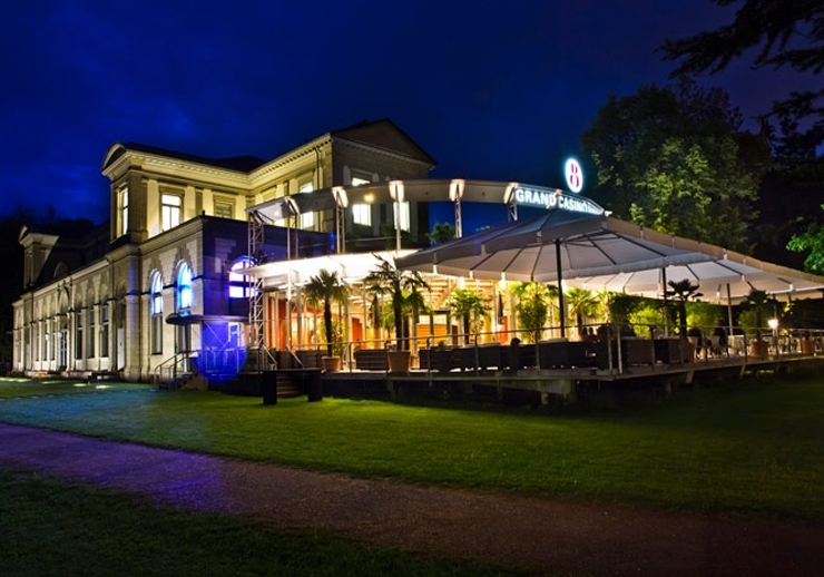Casino Baden Baden Brunch