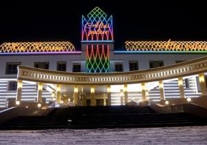 Kaliningrad casino casino a/c dts