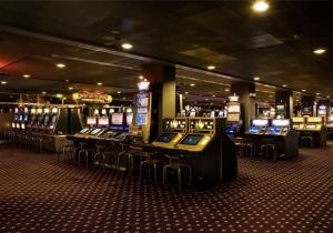Sentosa casino blackjack