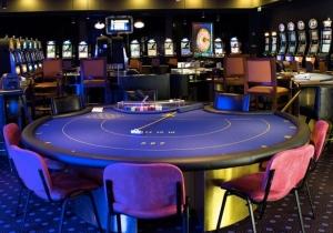 Blackjack minimum bet