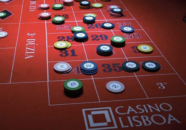 Casino de jeux a lisbonne ishar 2 game
