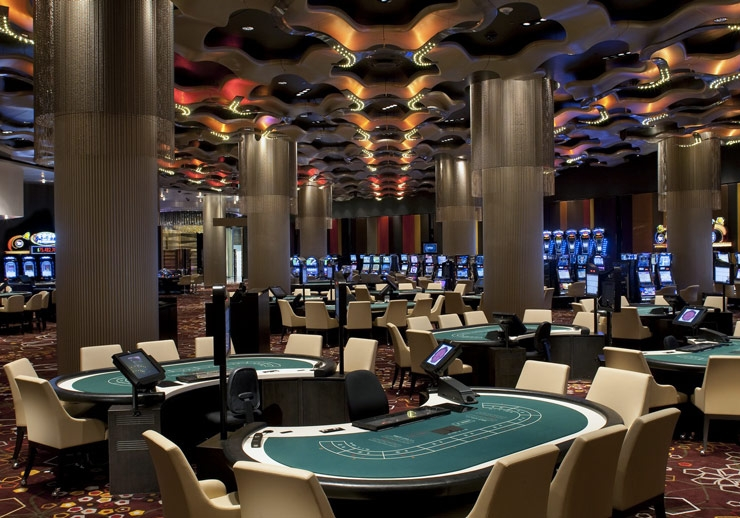 City Of Dreams Casino & Hotels Macau