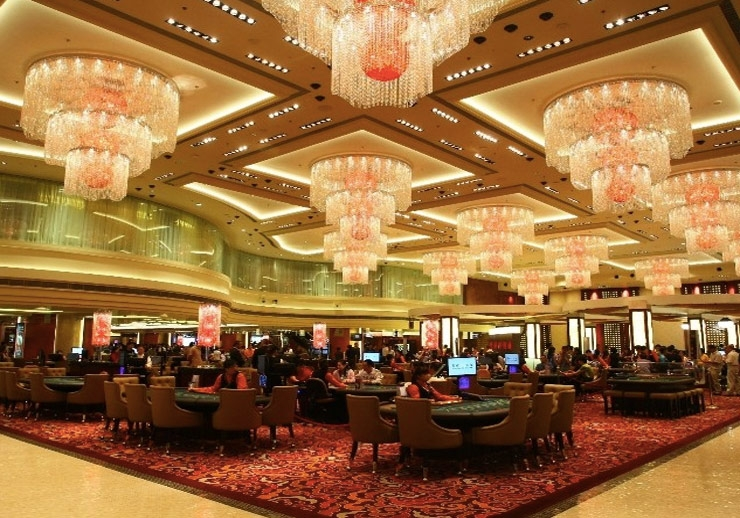 Star World Casino & Hotel Macau