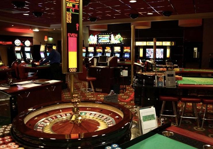 Gala casino douglas isle of man