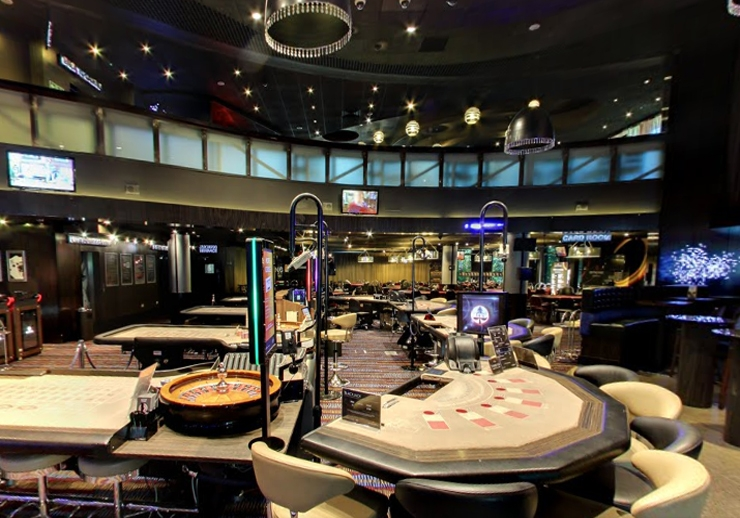 Genting Casino Newcastle