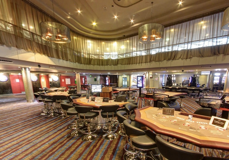 Genting Casino Leith Edinburgh