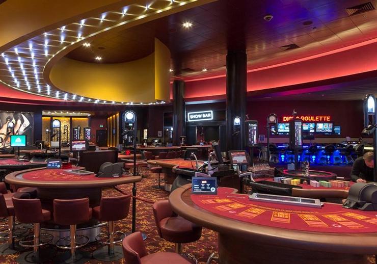 Online casino zahlt nicht aus