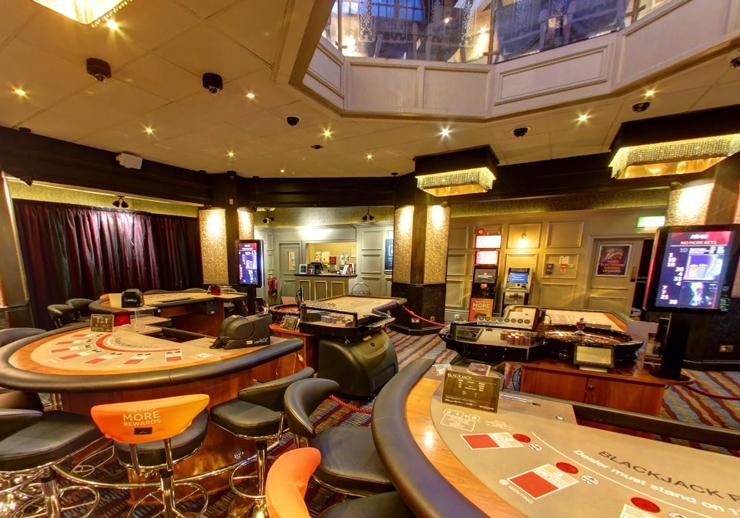 Genting Casino York Place Infos And Offers Casinosavenue