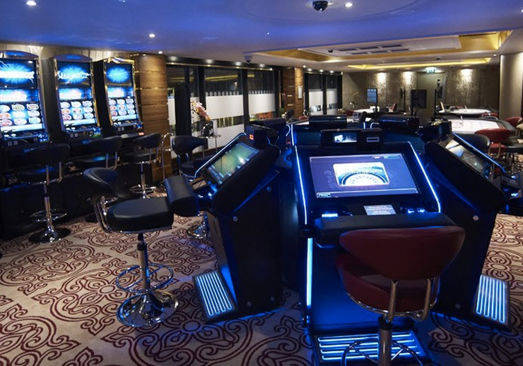 Genting Casino Chinatown London