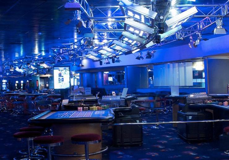 Casino Bristol | Grosvenor Casino Bristol
