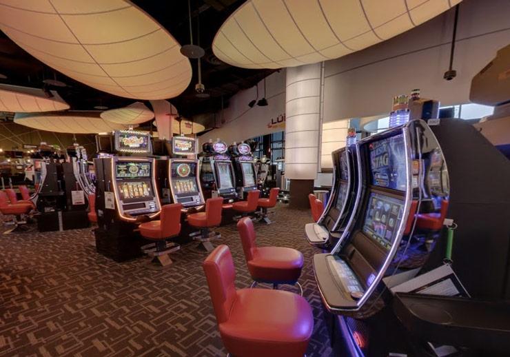 Casino Trois Riviere