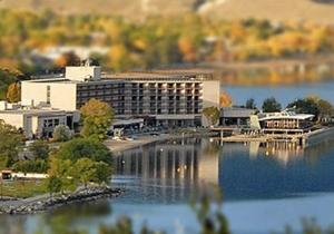 Penticton Casino Hotel