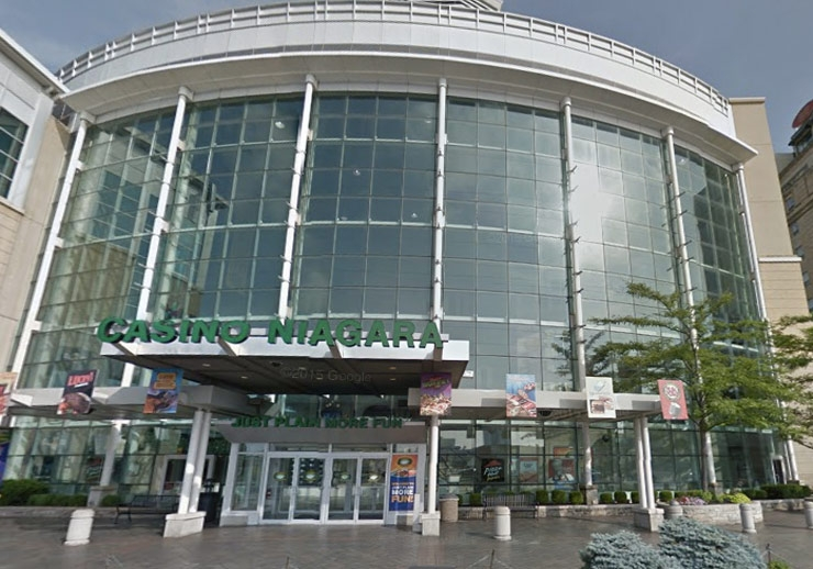 Casino Niagara Falls Infos And Offers Casinosavenue