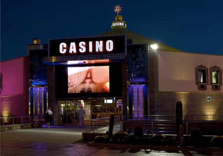 Gran Canaria Casino