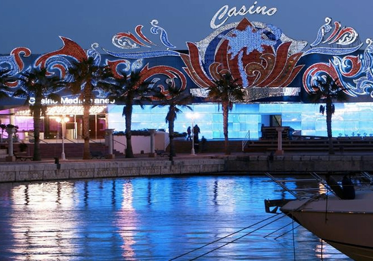 Alicante Casino Information