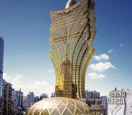 Casino Lisboa Macau Dress Code