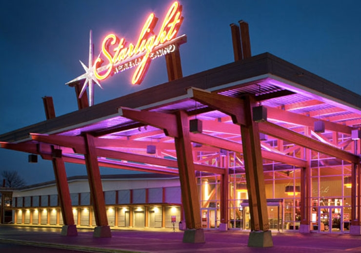 Starlight Casino New Westminster
