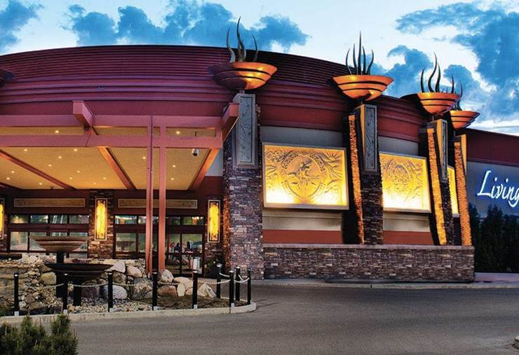 Swift Current Casino