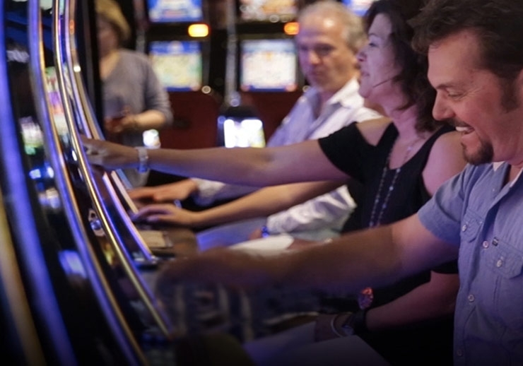 Surrey Playtime Gaming Casino Langley