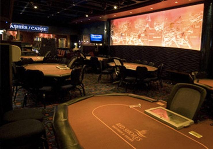 Summerside Casino