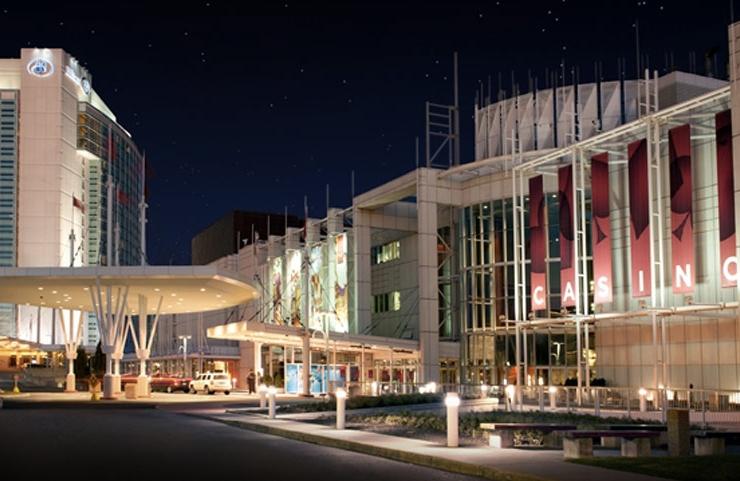 Casino Lac Leamy Hilton