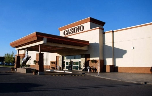 Deerfoot Inn & Casino Calgary