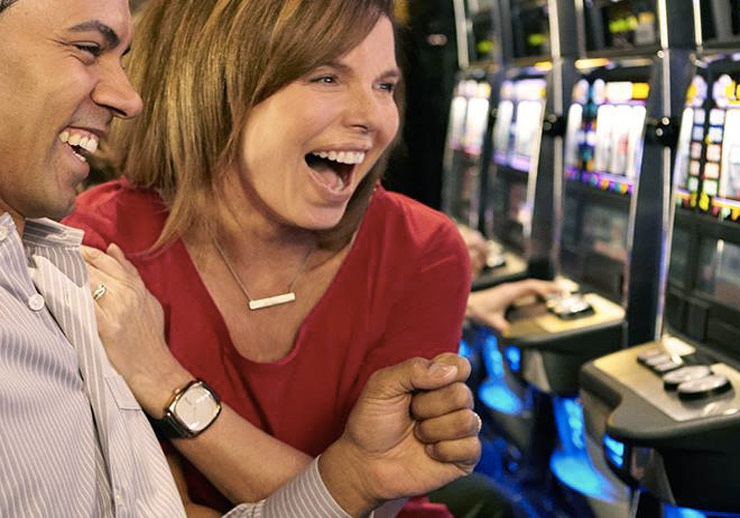 London OLG Slots Casino & Western Fair Racetrack