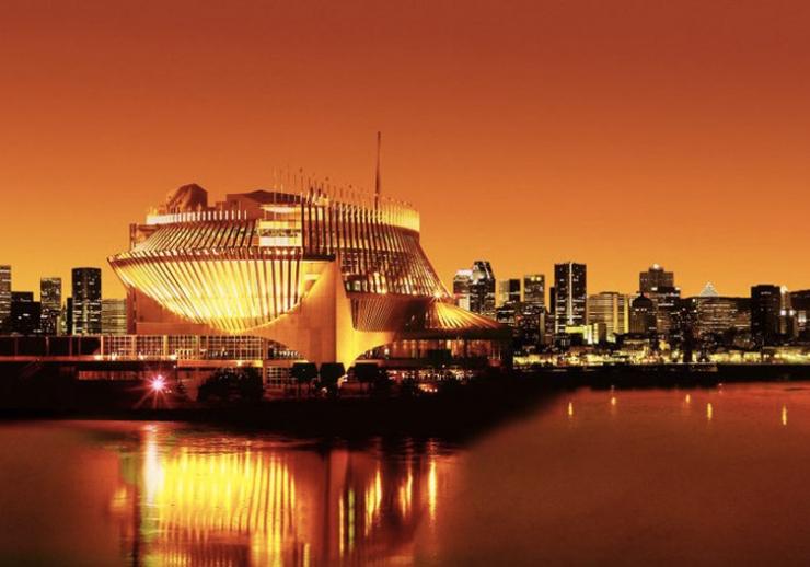 Blackjack montreal casino