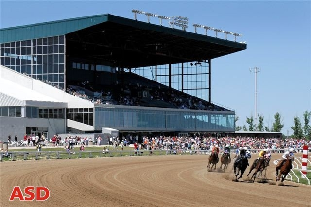 Assiniboia Downs Casino Winnipeg
