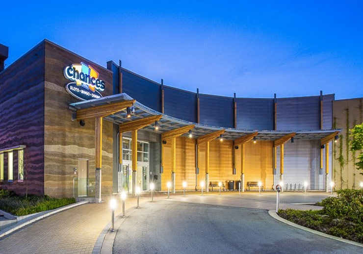 Casino Maple Ridge