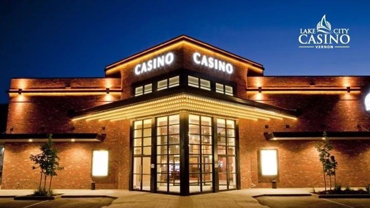 Lake city casino kamloops bc free spin slot machines no download