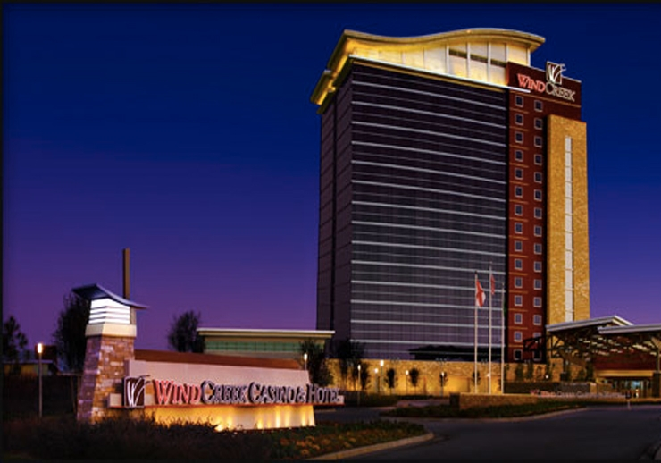 Wind Creek Casino & Hotel Atmore