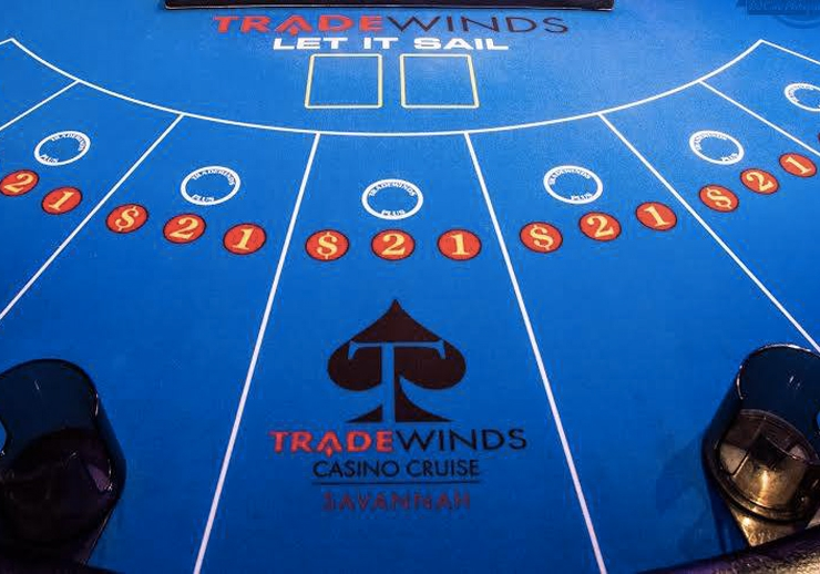 Savannah Tradewinds Casino