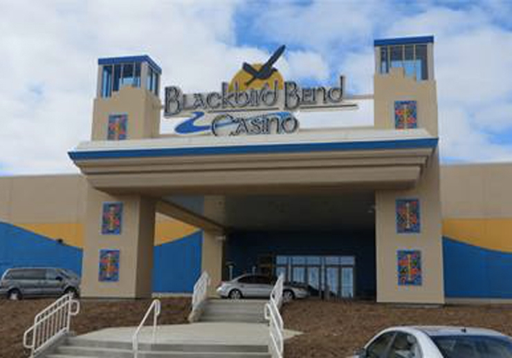 Onawa Blackbird Bend Casino