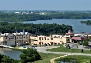 Lakeside casino iowa city