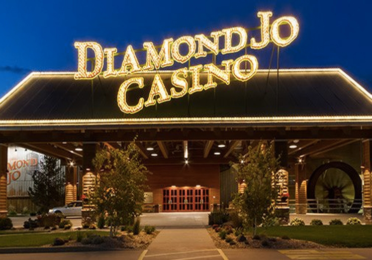 Northwood Diamond Jo Casino