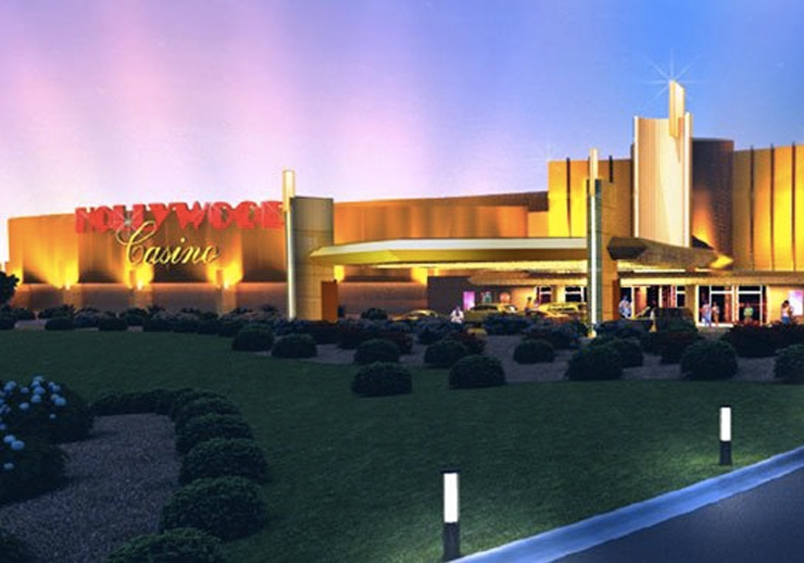 hollywood casino poker room kansas city
