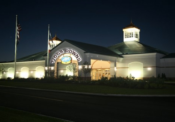 Nichols Tioga Downs Casino