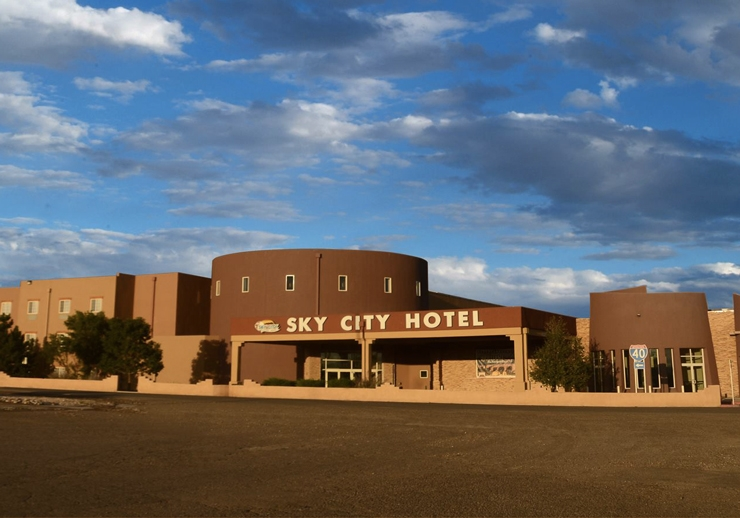 Acoma hotel and casino online casinos price is right