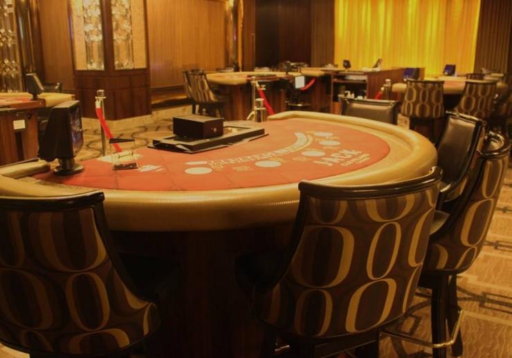 Cleveland Casino Hotel