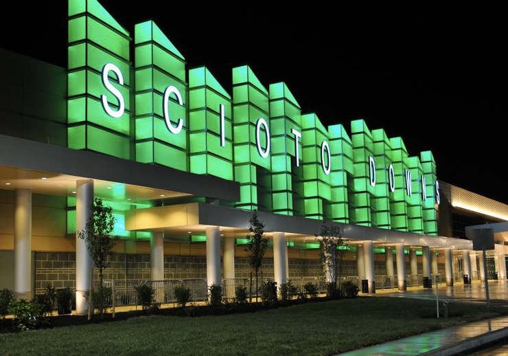 Columbus Scioto Downs Casino