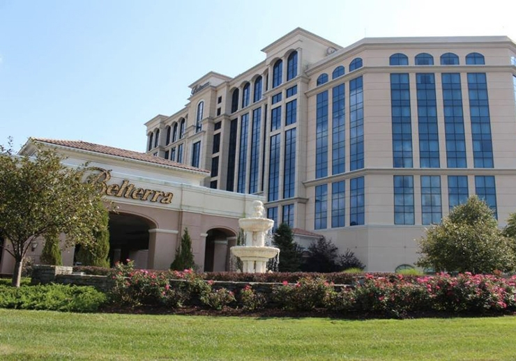 belterra casino ohio