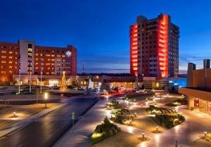 branson casinos map
