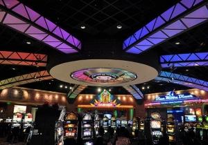 Casino mcalester ok