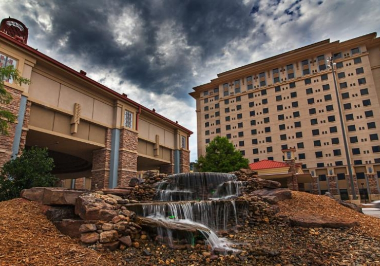 Grand Casino Hotel Resort Shawnee